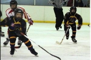 Get your pre season fueling questions answered by Hockey Mom RD