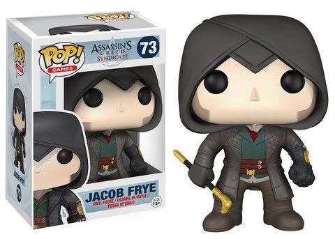 Pop! Games: Assassin's Creed - Jacob Frye   Funko