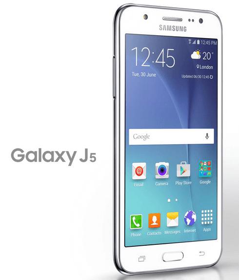 Samsung Galaxy J5 (2015) Harga Terbaru 2019 dan