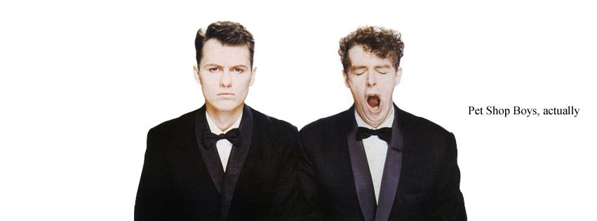 Pet Shop Boys Actually Pet Shop Boys 80s Music Album Songs
