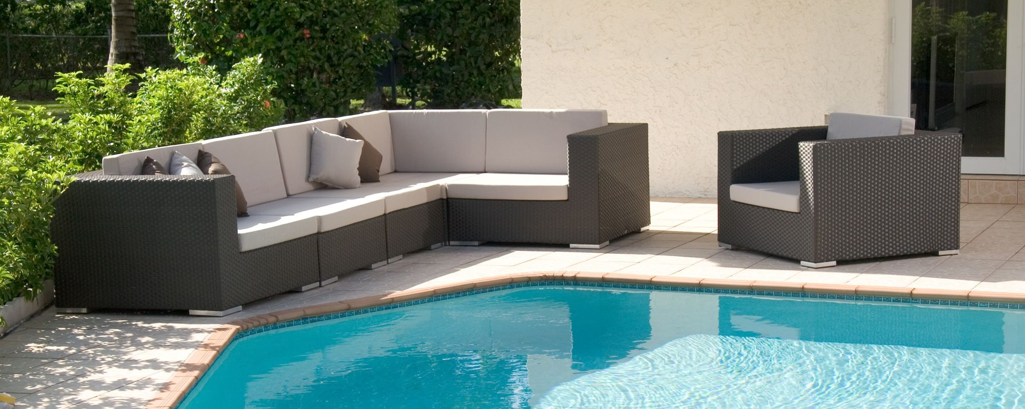 Outdoor Patio Furniture Designer Brands