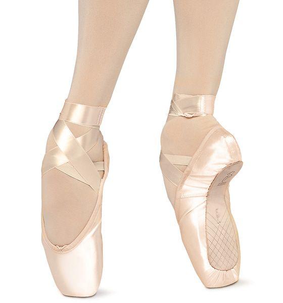 Bloch Sonata Pointe Shoe!!! I want!!!!