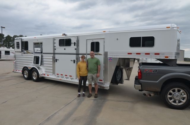 Thank You To Tony Jody Destefanis From Richmond Texas For Their Purchase Of This New 2 1 4 Star From Buddy M Star Trailer Aluminum Trailer Trailers For Sale