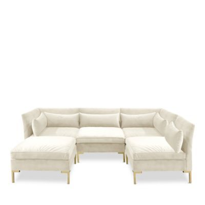 Sparrow Wren Naomi Sectional Bloomingdale S