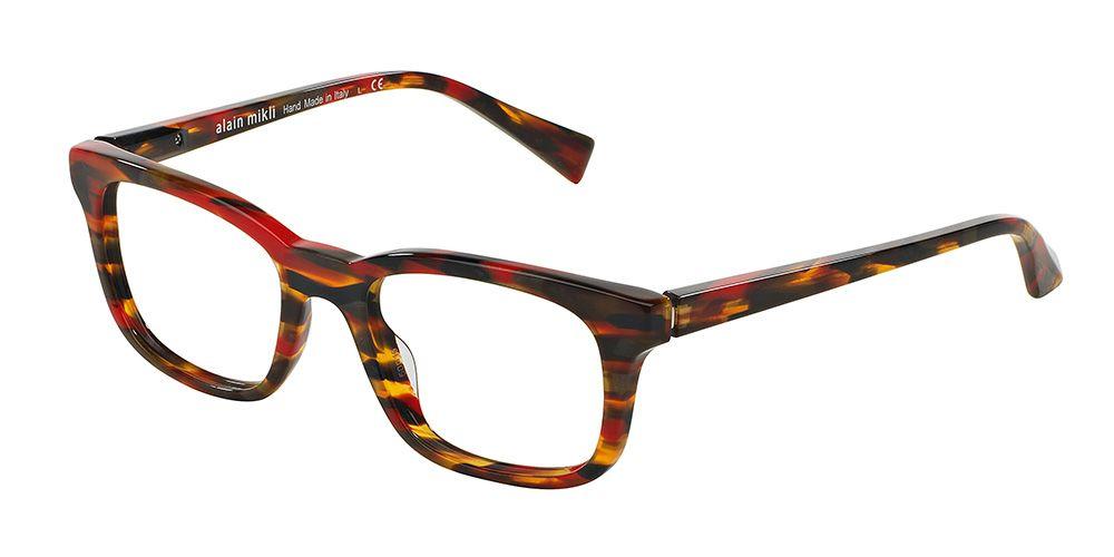 Alain Mikli glasses - Alain Mikli AO 3039 3070 designer eyewear ...