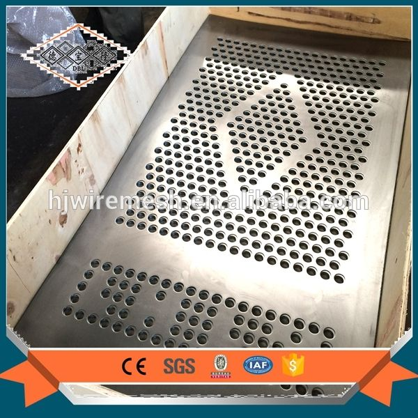 Time To Source Smarter Perforated Metal Steel Sheet Expanded Metal Mesh