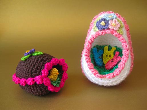 Amigurumi Kawaii Free : Twinkie chan s free panorama egg patterns drop dead cute