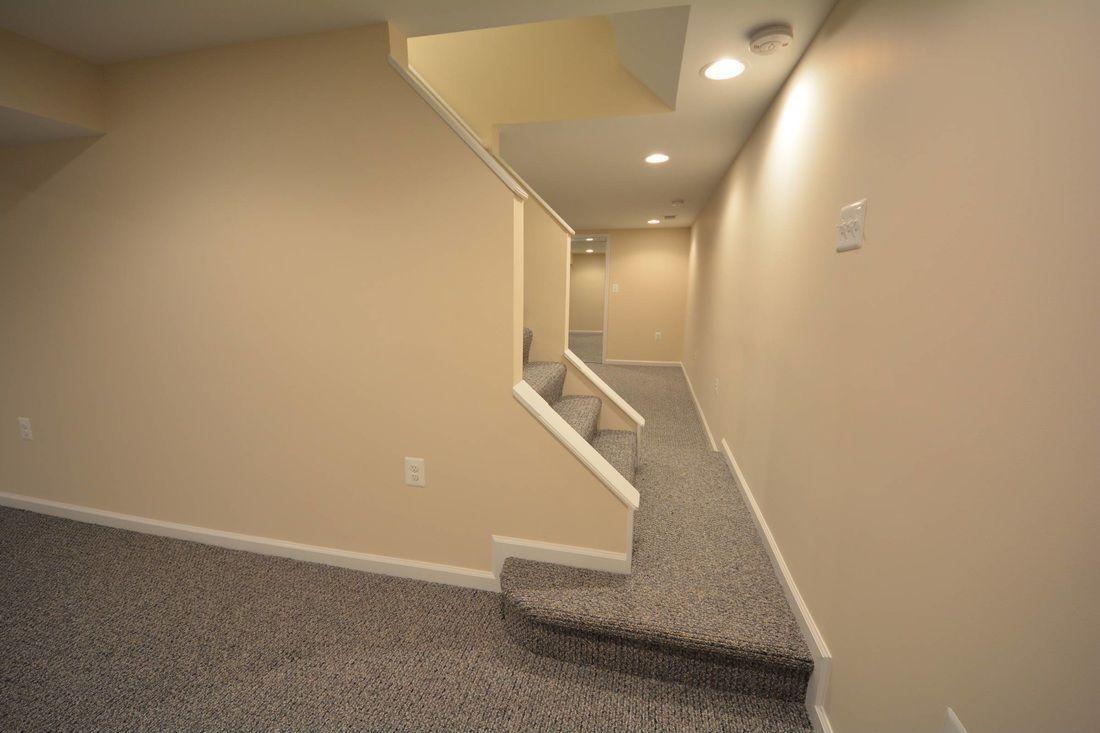 Basement Stairs Ideas - Basement Finishing and Basemen Remodeling ...