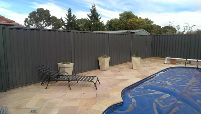 Melbourne Fencing Specialists Colorbond Fences Outdoor