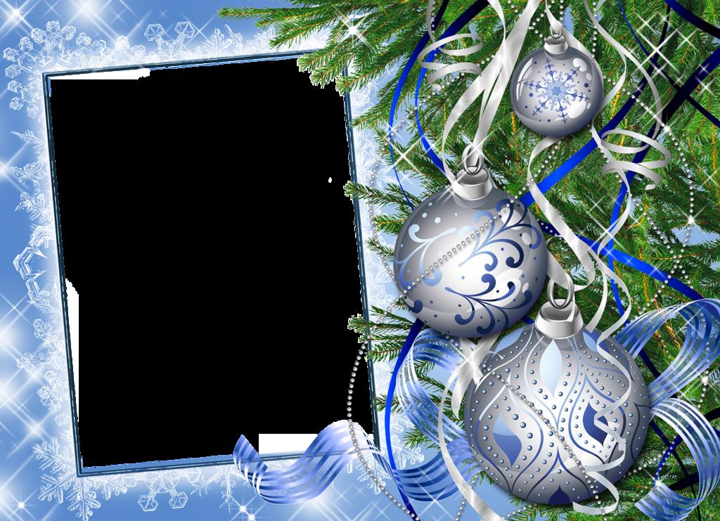 Макет открытки на новый год онлайн