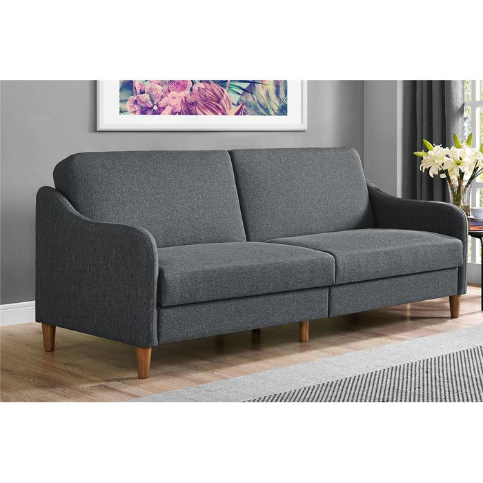 Home Decor Tulsa: Tulsa Convertible Sleeper Sofa
