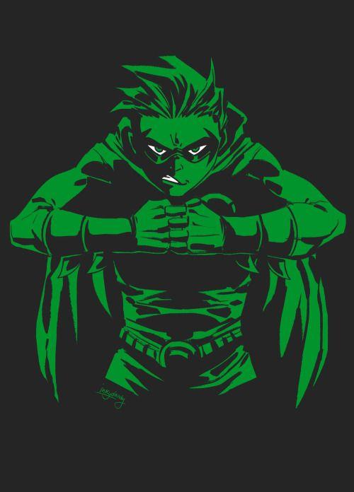 Pin by A R C H I V E  on Robin | Damian wayne, Batman art, Comic
