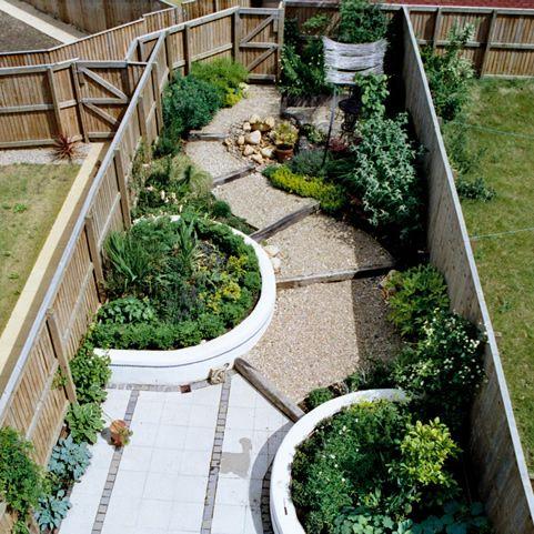 Ayuda con diseño jardín pequeño 33 m2 (provincia de Lleida) - Página ...