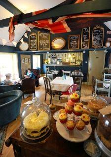 Biddy S Tea Room Norwich Tea Room Tea Shop High Tea