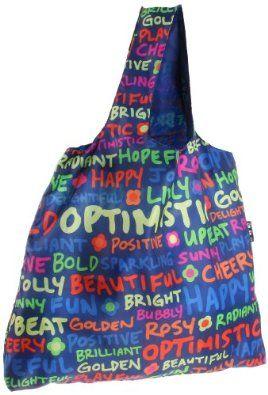 Envirosax Optimistic OP.P Shoulder Bag