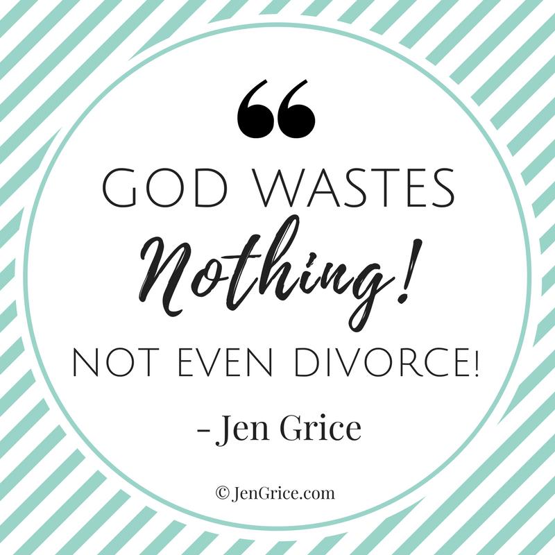 Dating after divorce christian