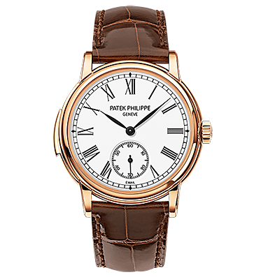 Patek Philippe Grand Complications 5078R-001 18k Rose Gold Watch