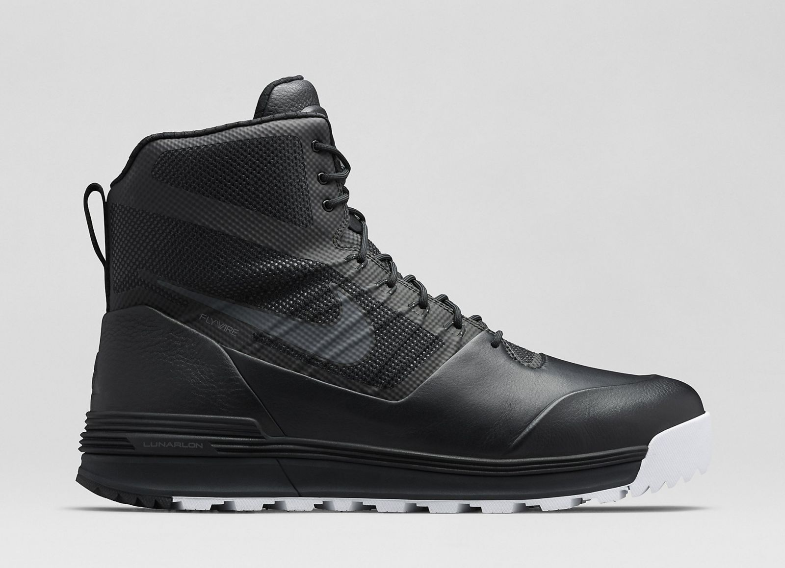 Footwear · Nike's New ACG Footwear Launches Tomorrow
