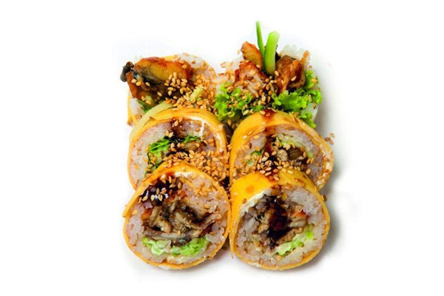 Pin On Nasze Sushi
