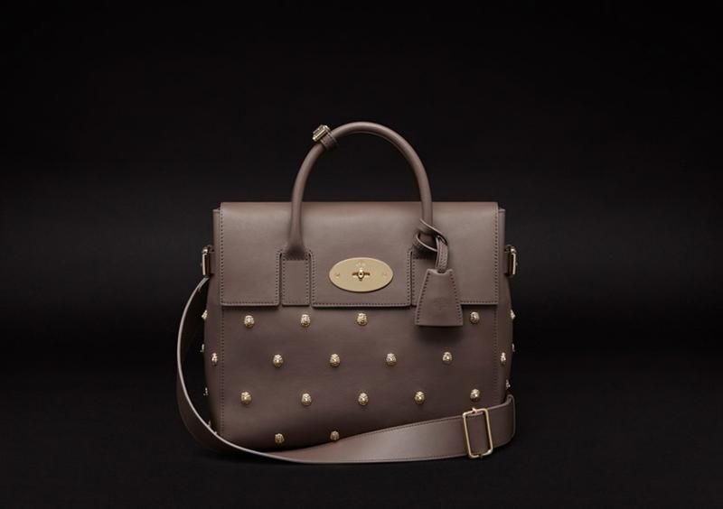 Discover the Mulberry Cara Delevingne Collection  http   www ... 39920ec149