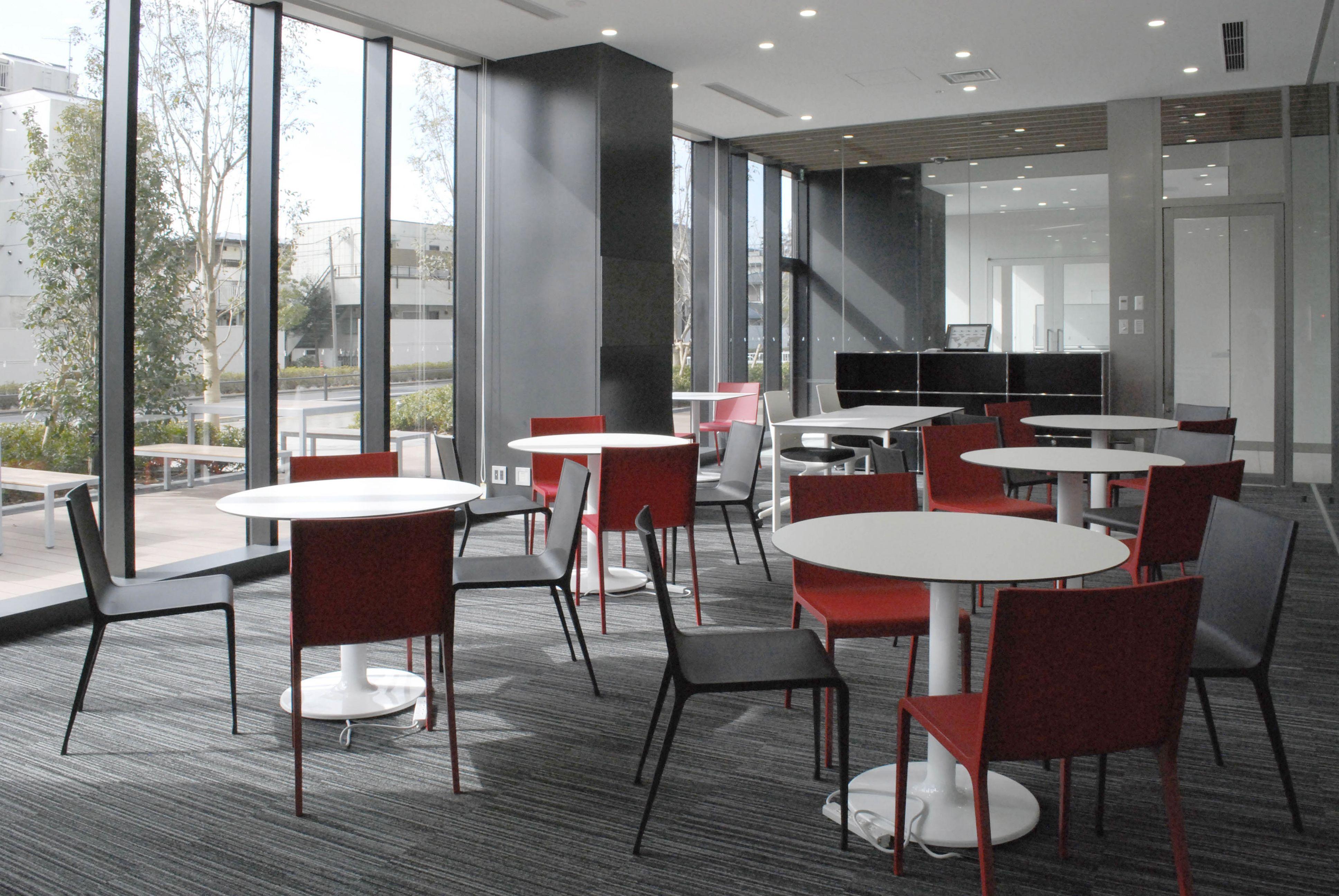 Bikappa chair designed by Bartoli Design #chair #bartoli #design #office