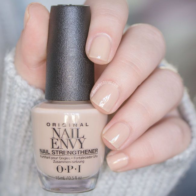 Opi Nail Envy Colours Review In 150 Words Or Less Opi Nail Envy Opi Nails Nail Envy