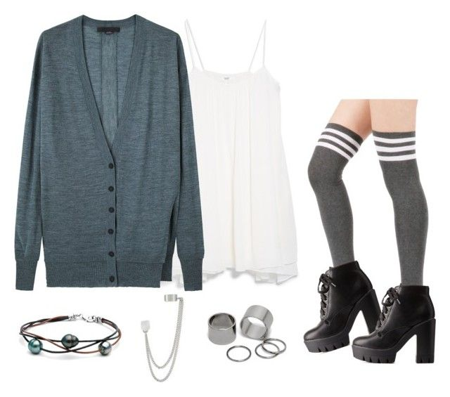 """""""**First Day**"""" by mackieescapedazkaban ❤ liked on Polyvore"""