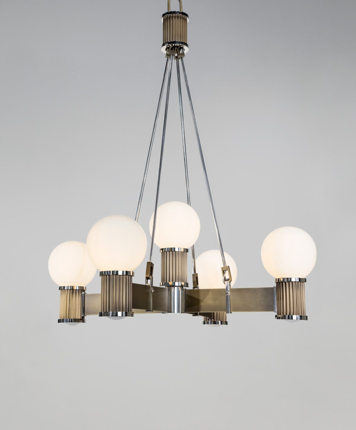 Dining Room Rex Light Fixture From The Urban Electric Co