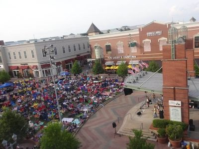 Deal - Mall of Georgia® - Movies Under The Stars & Summer Concert Series
