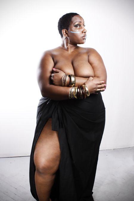 Bbw black ladies