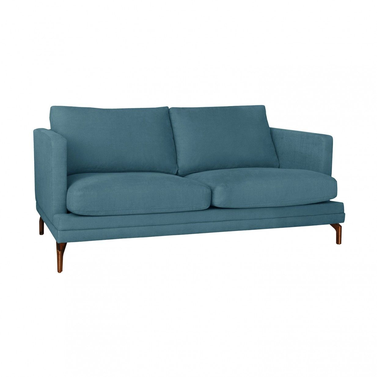 Sofa Türkis Jupiter 2 Sitzer Sofa Türkis Windsor Co Sofas Möbel
