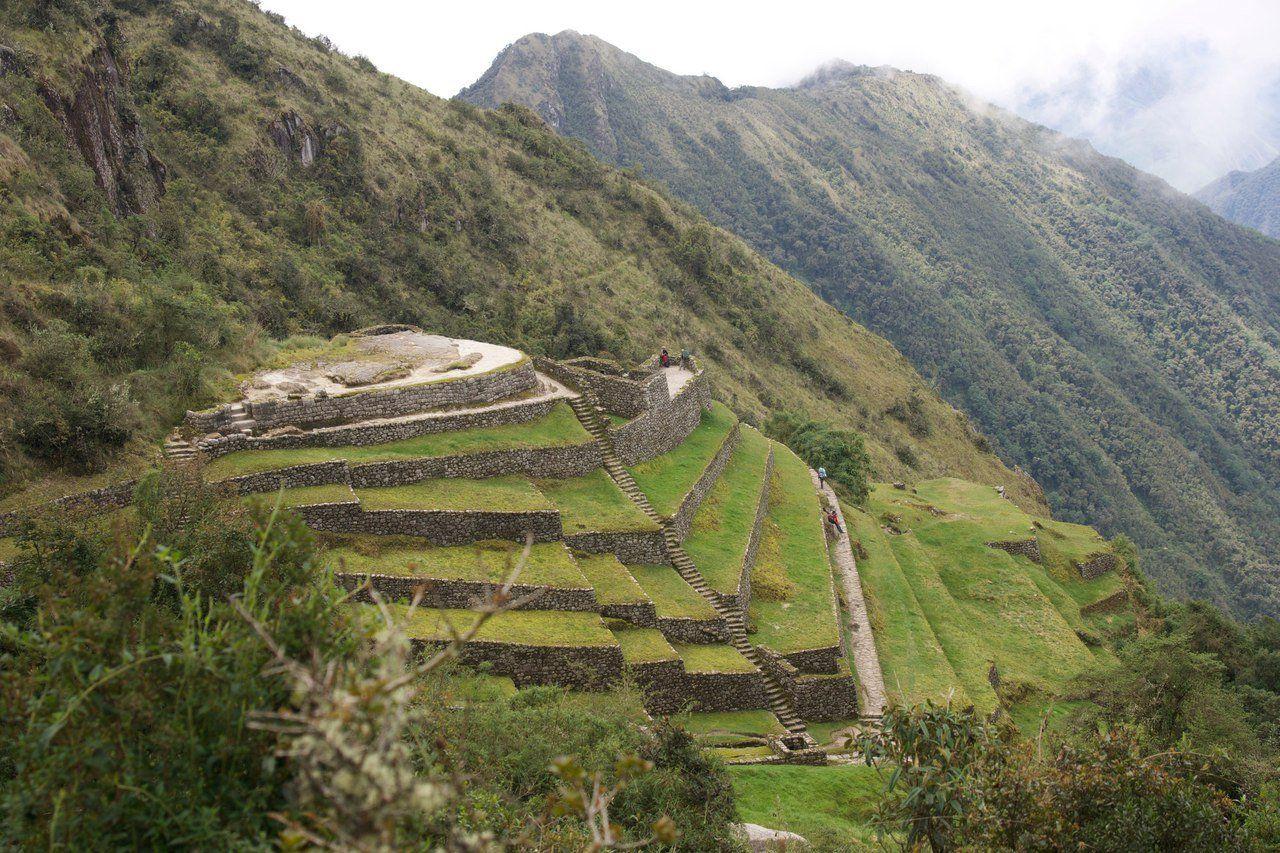 Pin By Inka Trail To Machu Picchu On Inca Trail To Machu Picchu 5 Days Huayna Picchu Inca Trail Trek Huayna Picchu Inca Trails