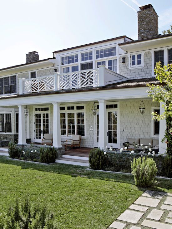 Traditional House Fronts Design, Pictures, Remodel, Decor And Ideas   Page 8