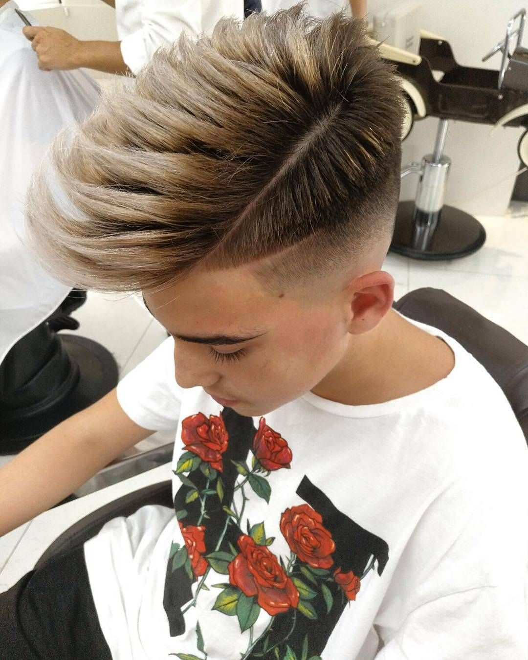 Pin by gianni fashion hairstyles on mens hairstyles pinterest