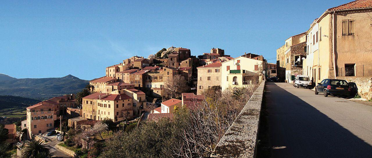 Region De Balagna Corsica Balagna Belgodere En Corse Bargude Est Une Commune Situee Dans Le Departement De La Haute Corse Haute Corse Corsica Corse