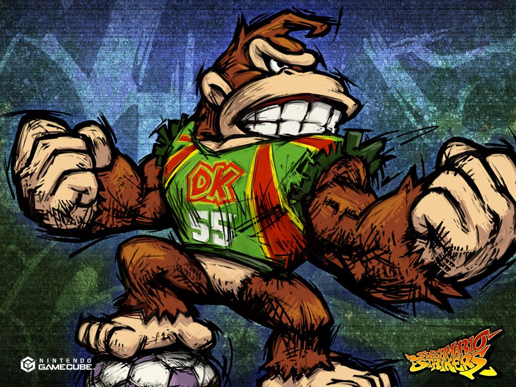 Donkey Kong Country Tropical Freeze Wallpaper Themepack 1920