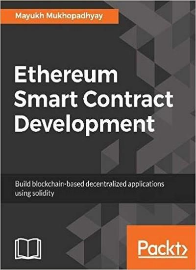Ethereum Smart Contract Development Download Pdf Blockchain