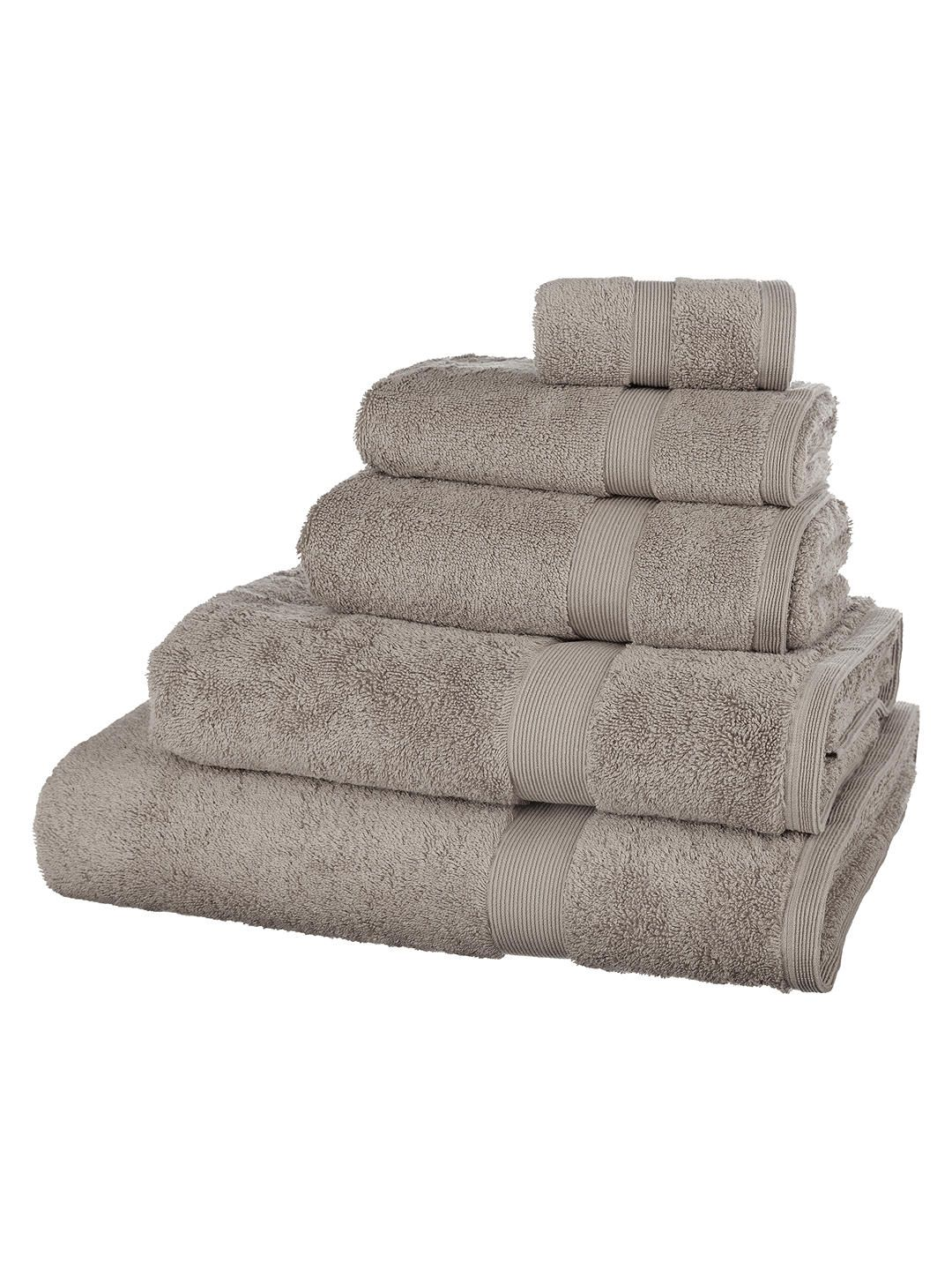 Buyjohn Lewis Partners Egyptian Cotton Face Cloth Smoke Online At Johnlewis Com Towel Set Bath Towel Sets Towel