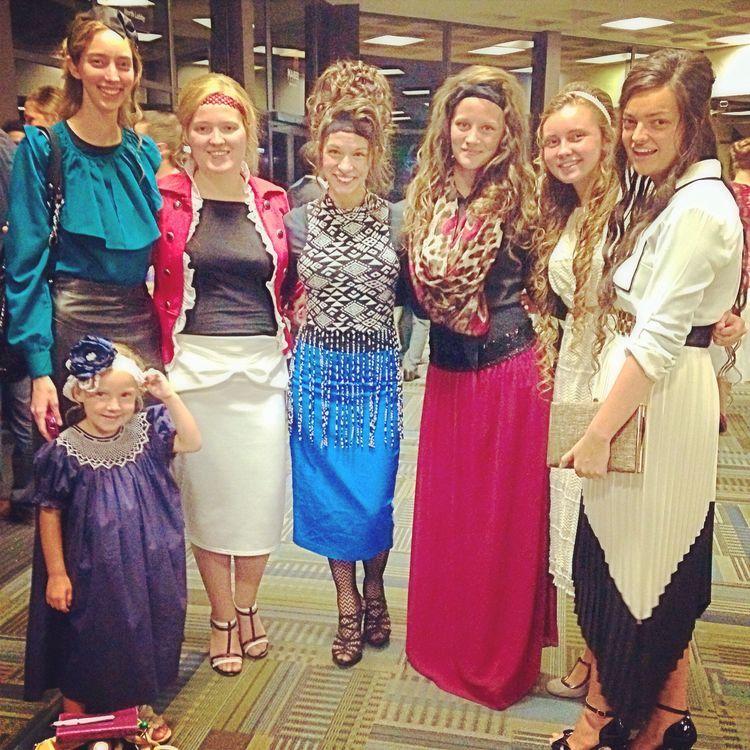 Dating a pentecostal woman