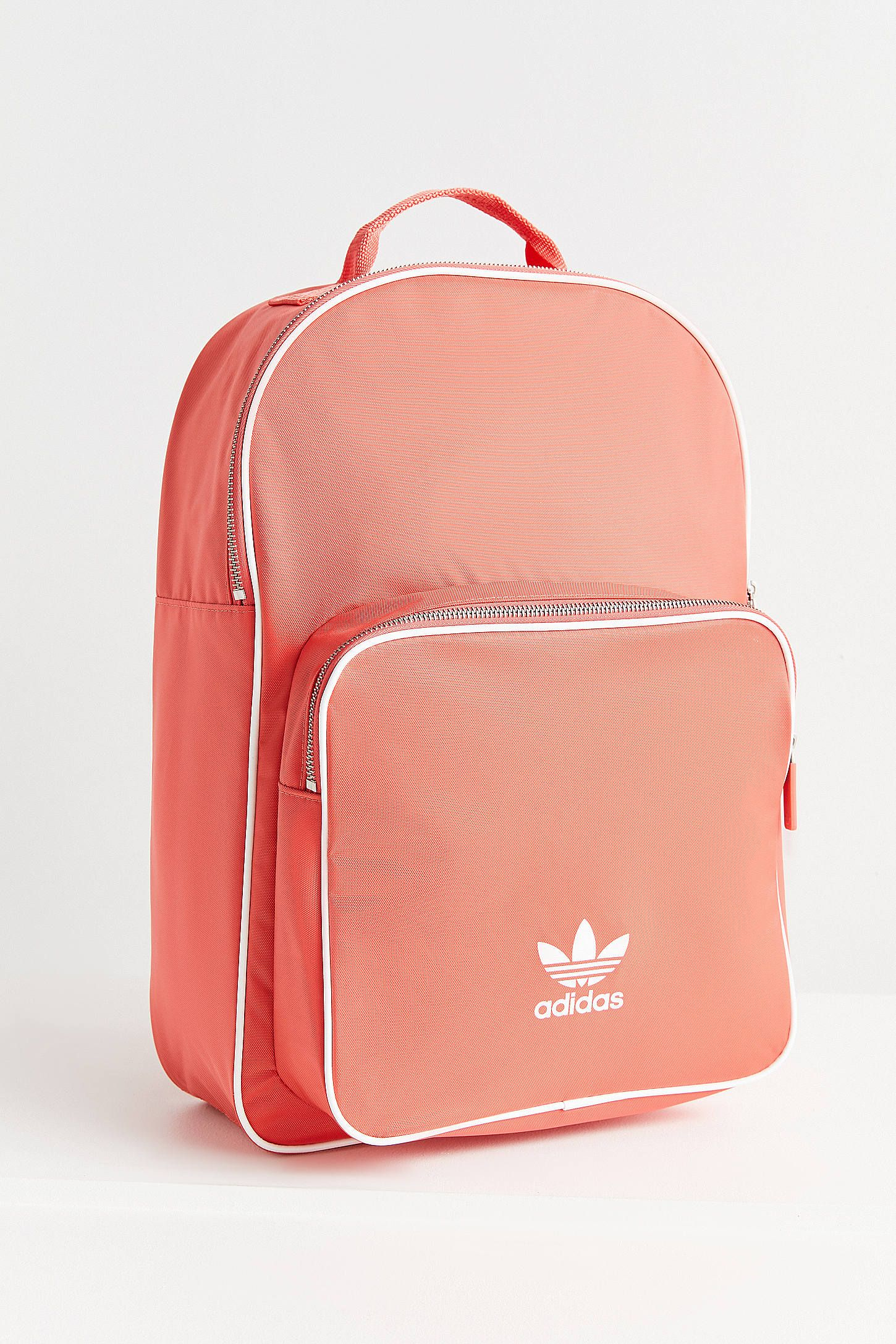 15 Athleisure Pieces to Take on the Road Adidas Backpack e8f5171102050