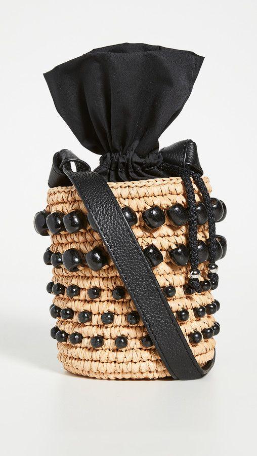 Mini Bucket Bag【2020】