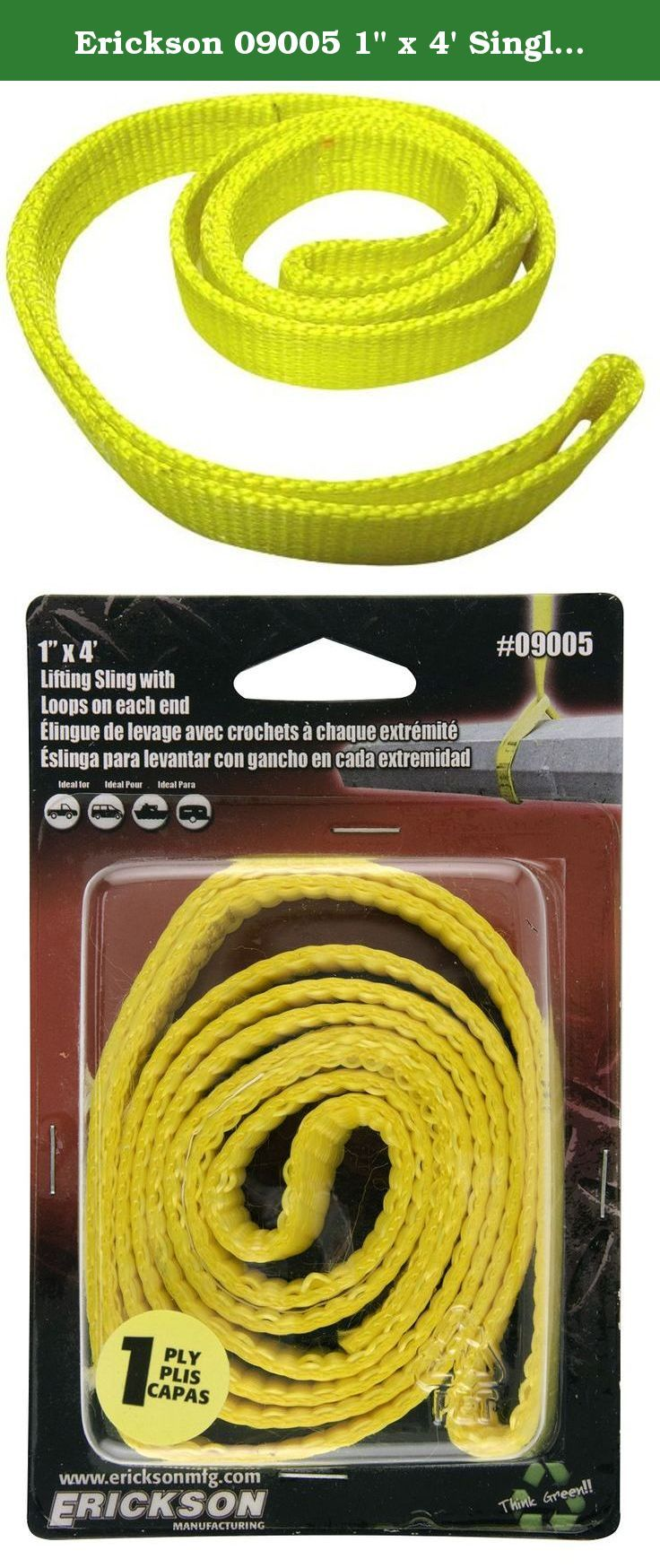 Pin On Slings Runners Rope Cord Webbing Climbing Outdoor Recreation Sports Outdoors