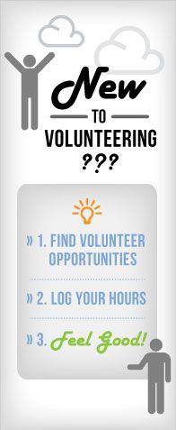 City of Anaheim Presents VolunteerMatch