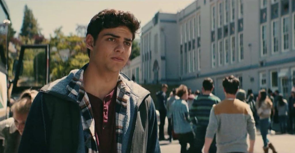 Peter Kravinsky Noah Centineo To All The Boys I Ve Loved Before