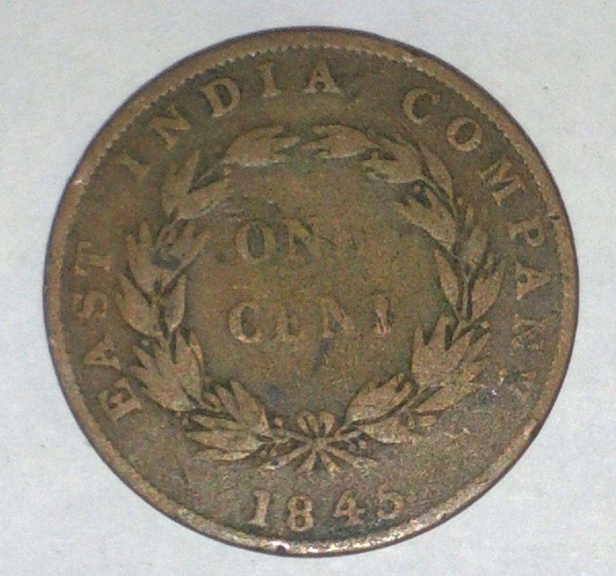 Bonanza Find Everything But The Ordinary East India Company Coins India