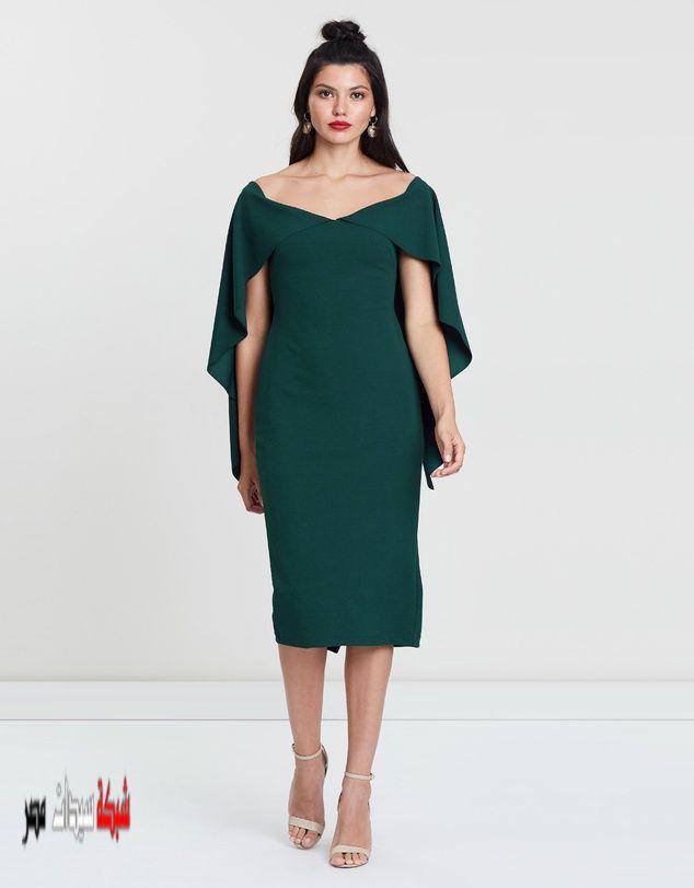 اجمل تصاميم فساتين سهره فساتين سواريه راقية 2020 Forums Egyptladies O Dresses Fashion Shoulder Dress