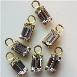Finally!!--a source for Swarovski crystal pendants