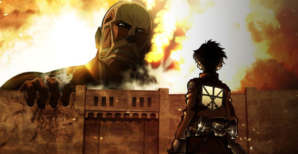 35 anime series to watch for people who are new to anime