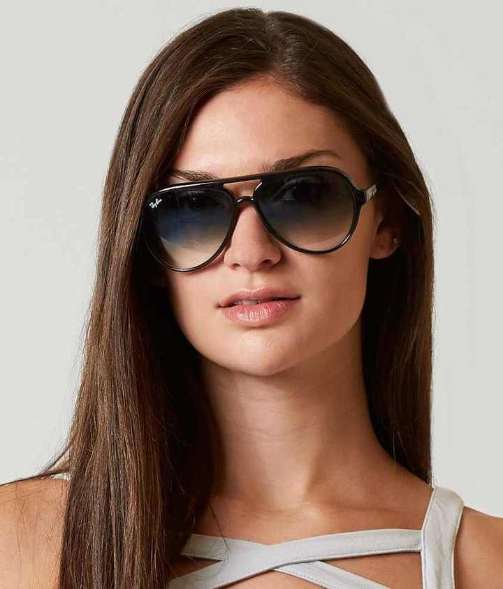 Ray-Ban Cats 5000 Classic Sunglasses   Products   Pinterest ... f256a956692a