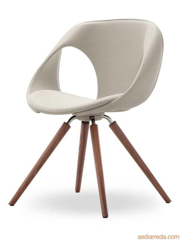 Tonon Up Chair Leather W Lederstuhle Moderne Stuhle Altes Leder